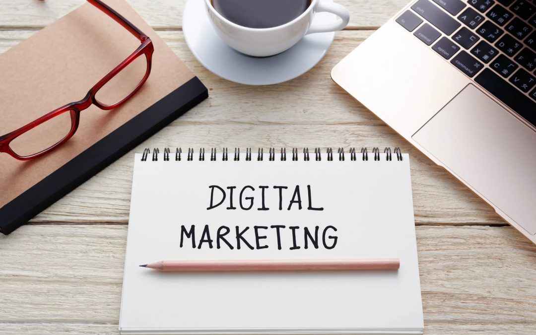 Your Quick Guide to Digital Marketing for Financial Services
